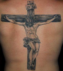 10 Spiritual Jesus Tattoo Ideas