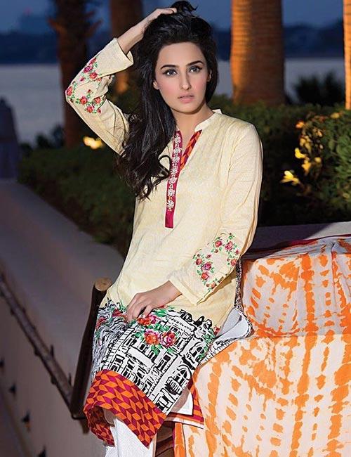 Pakistan Most Beautiful Women - Momal Sheikh