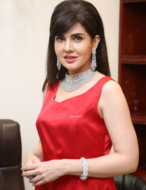 Most Beautiful Women in Pakistan - 11. Mahnoor Baloch