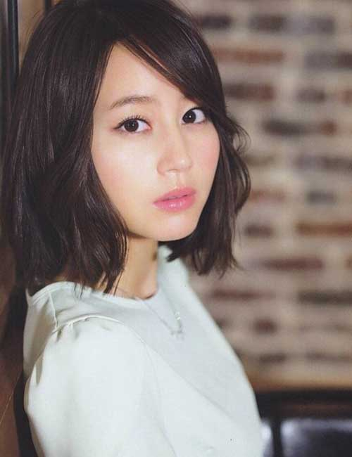 Most Beautiful Japanese Girls - Maki Horikita