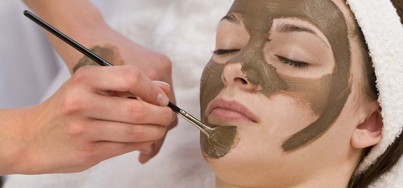 Image result for curd and multani mitti face pack