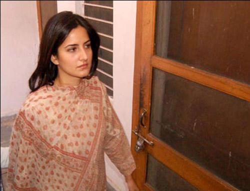 Katrina Kaif's Real Life Picture