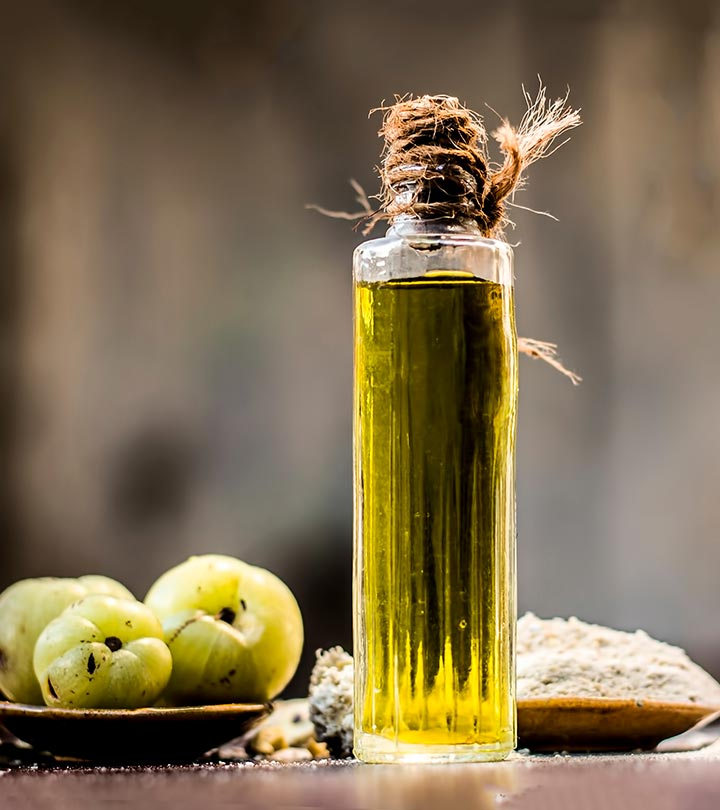 15 Best Ayurvedic Oils For Long And Healthy Hair