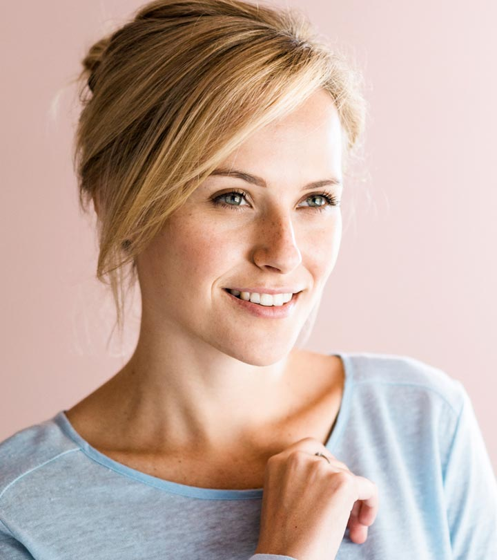 Top 15 Beauty Tips For Women Over 30
