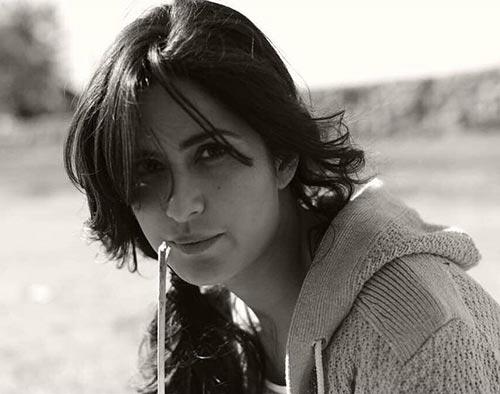 Katrina Kaif's Cute No Makeup Look