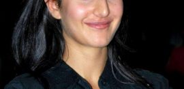 Top 25 Pictures Of Katrina Kaif Without Makeup