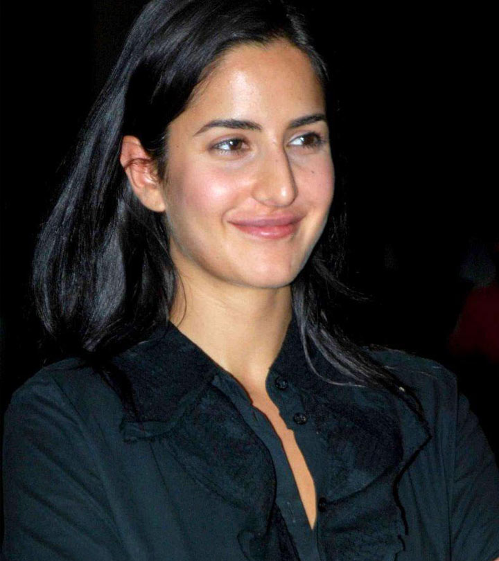 Katrina kaif without makeup