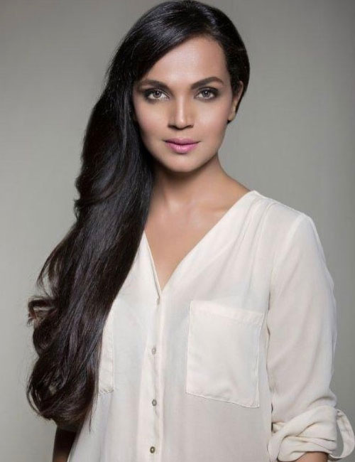 Most Beautiful Pakistani Actress - 18. Aamina Sheikh