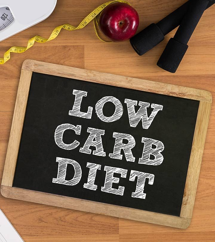 Low Carb Diet: What To Eat, Advantages, And Disadvantages
