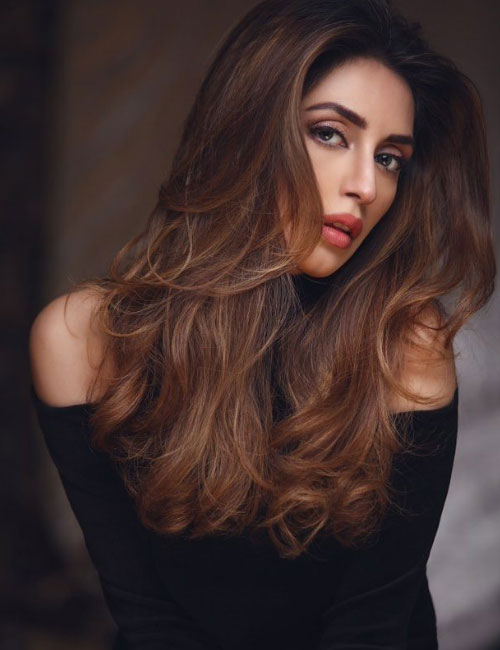 Beautiful Pakistani Ladies - 21. Iman Ali