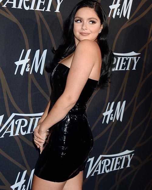 Ariel Winter - American Girl With Gorgeous Look