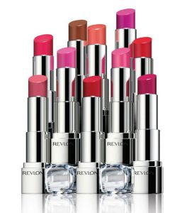 Top 10 Revlon Vintage Lipsticks