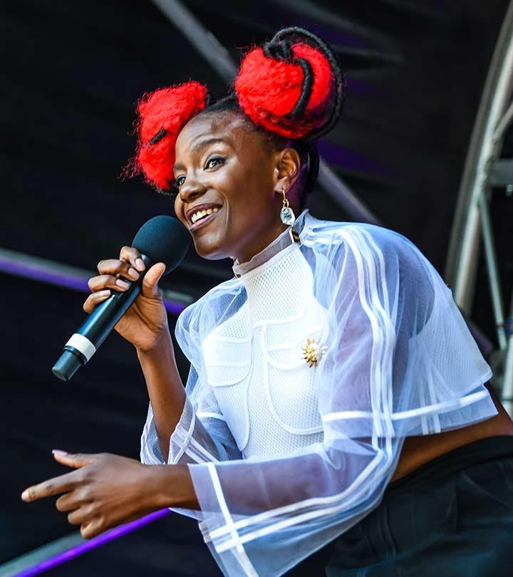 26 Most Beautiful African Women