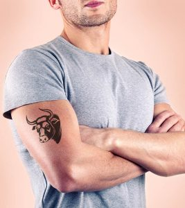 Best Taurus Tattoos – Our Top 10