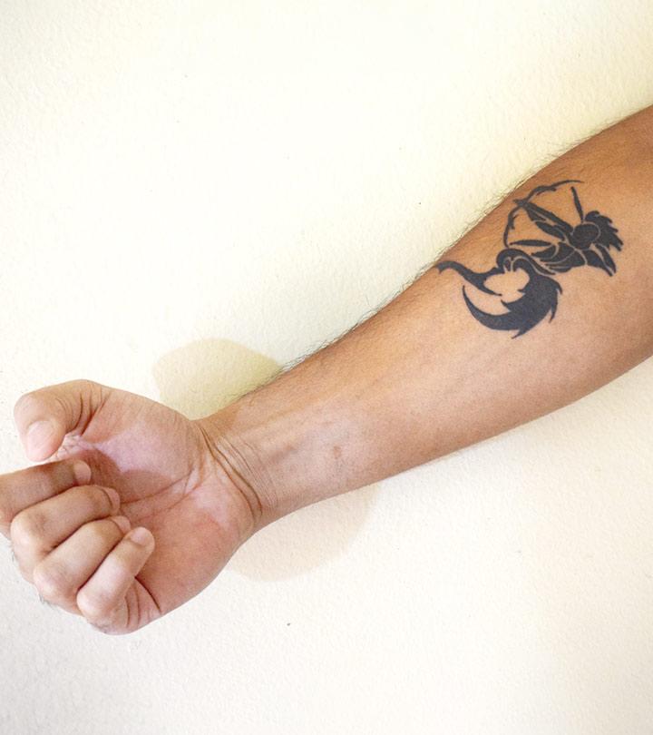 Best Sagittarius Tattoos - Our Top 10