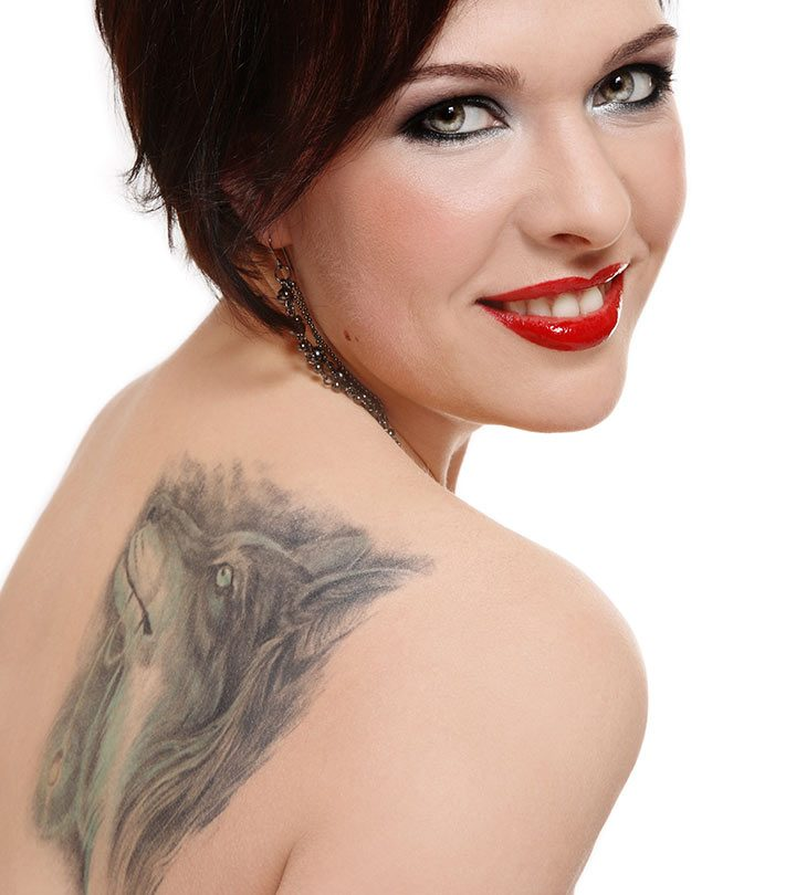28 Magnificent Wolf Tattoo Designs