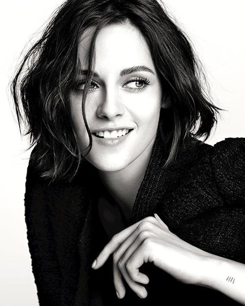 Kristen Stewart - Beautiful American Girl