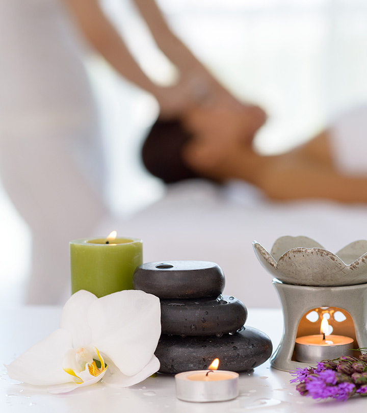 Best Spas In Gurgaon - Our Top 10