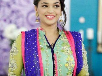 311- Top 25 Most Beautiful Pakistani Women In The World