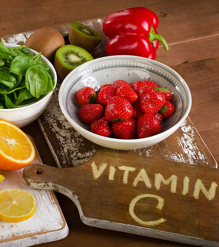 Top 39 Vitamin C Foods You Should Include In Your Diet