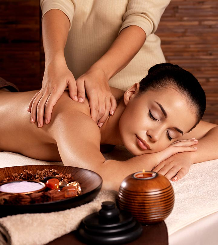 10 Best Spas In Delhi – Our Top Picks