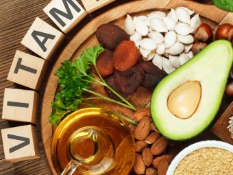 Top 24 Vitamin E Rich Foods
