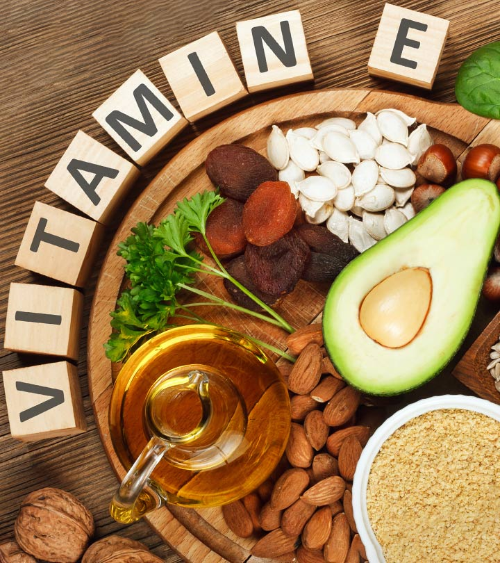 Image result for Vitamin E gives antioxidants