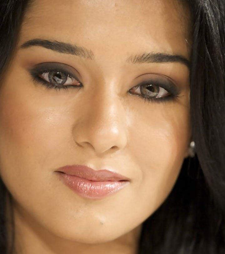 10 Pictures Of Amrita Rao Without Makeup