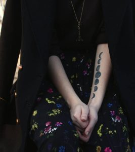 37 Enchanting Moon Tattoo Designs And What They Mean