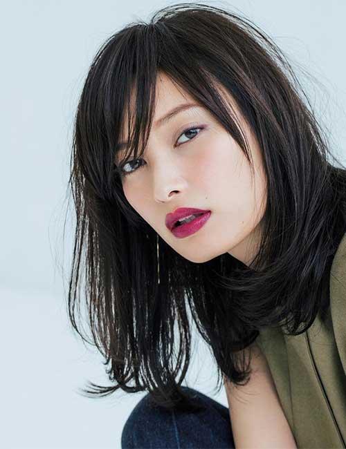 Gorgeous Japanese Girls - 4. Aya Omasa