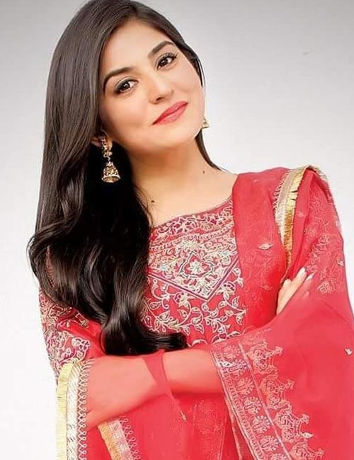 Beautiful Women in Pakistan - 5. Sanam Baloch