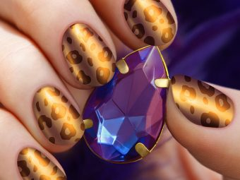 50-Animal-Themed-Nail-Art-Designs-To-Inspire-You