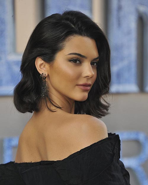 Kendall Jenner - Pretty American Girl