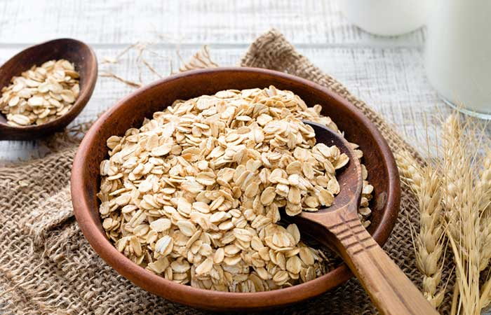 Carbohydrates - Oats