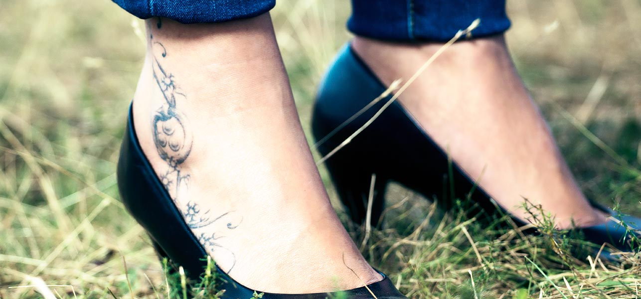 Best Ankle Tattoo Designs – Our Top 10