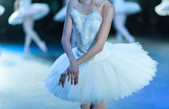 8. Ballet