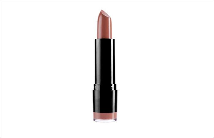 NYX Frappucino Lipstick