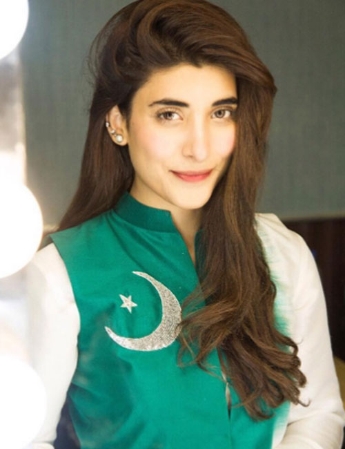 Beautiful Pakistani Ladies - 9. Urwa Hocane