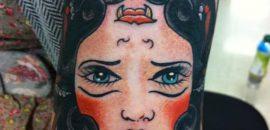 Best-Ambigram-Tattoos
