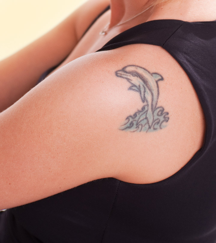 Best Dolphin Tattoo Designs – Our Top 10