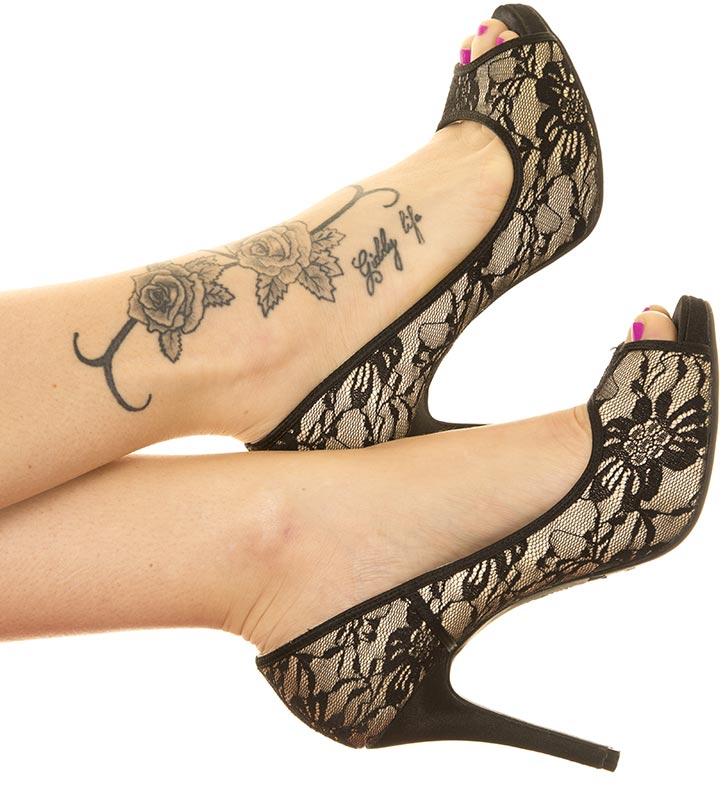 63efb1eaceb5b Best Foot Tattoo Designs – Our Top 10. Pinit. Home » News » Trends » Tattoos