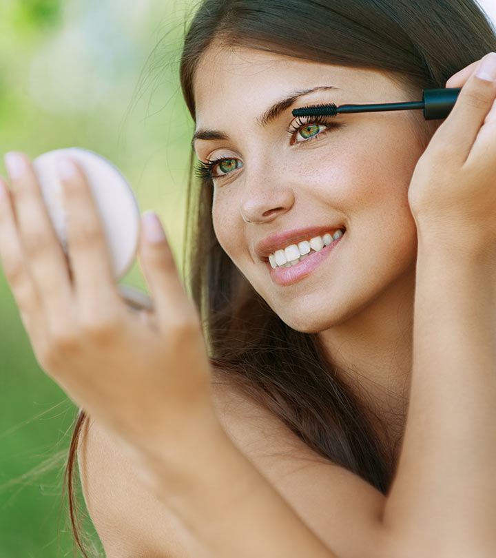 Best Natural Makeup Products In India