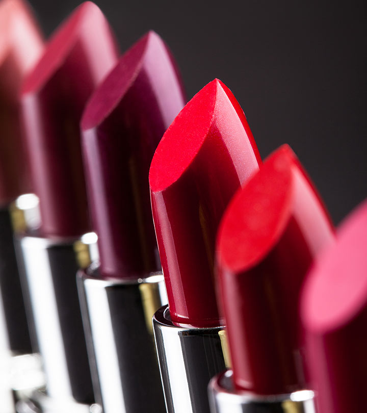 10 best orange lipstick shades for indian skin 2018 update