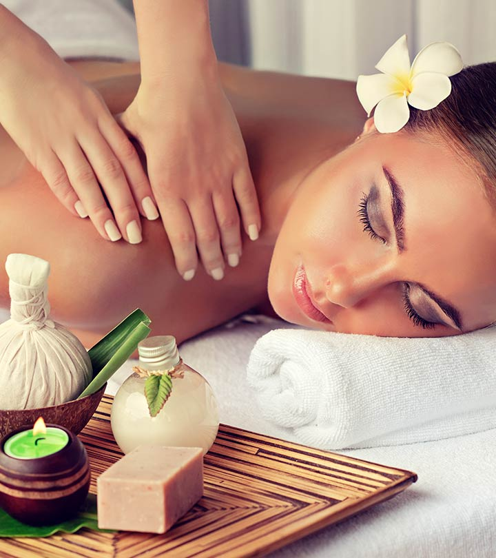 Image result for Best massage deals in Mumbai
