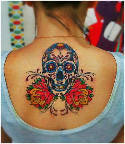 Dangerous Tattoo Designs