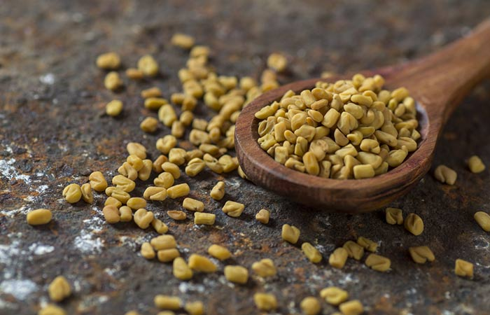 Fenugreek-Hair-Mask-For-Dandruff