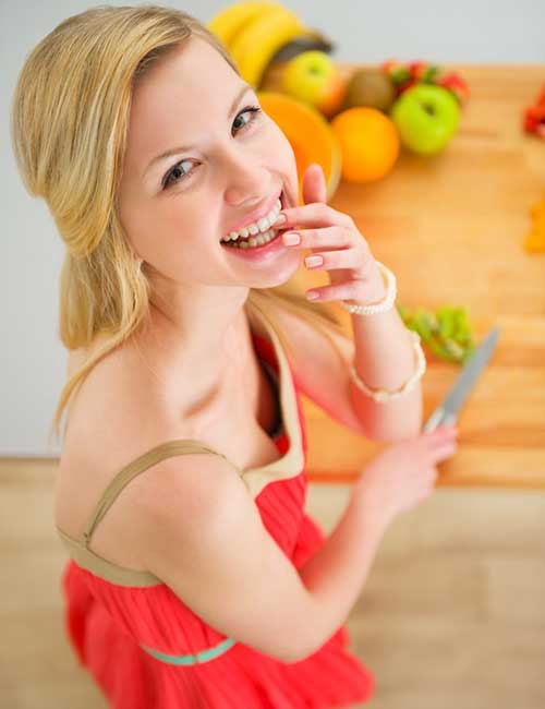 Low-Protein Diet - Foods To Eat