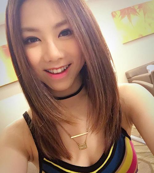 beautiful hong kong women
