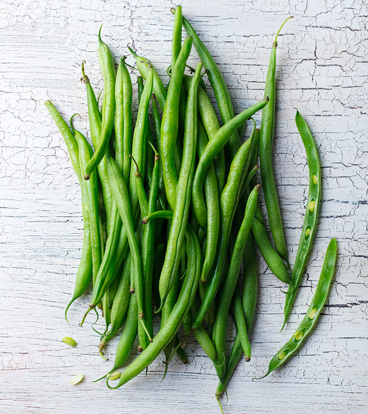 Green Beans: 10 Impressive Benefits + Nutrition