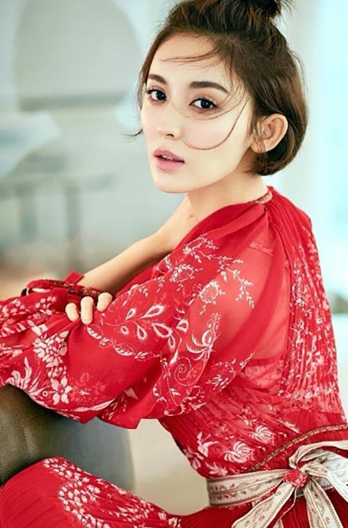 Pin on Beautiful Chinese Women